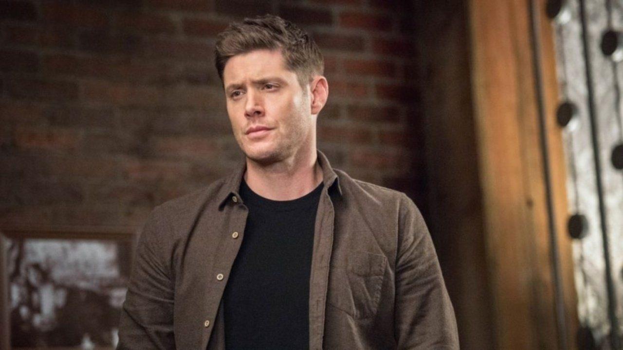 Jensen Ackles (Pllano Geral)