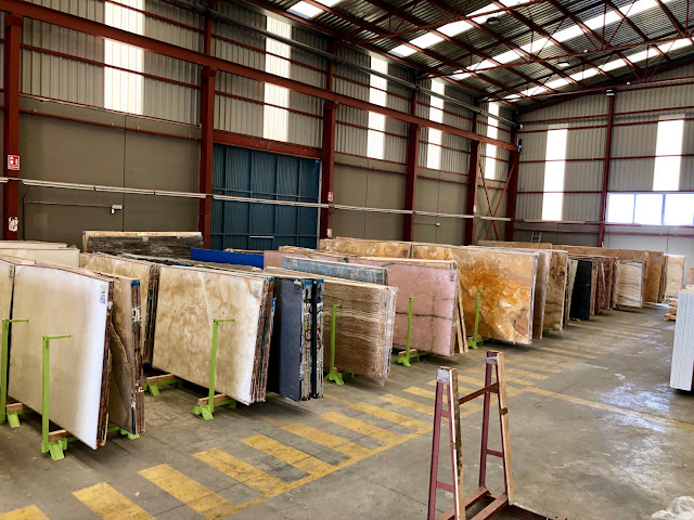 Stone Slabs Wholesale