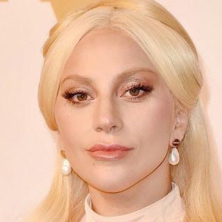Biodata Lady Gaga