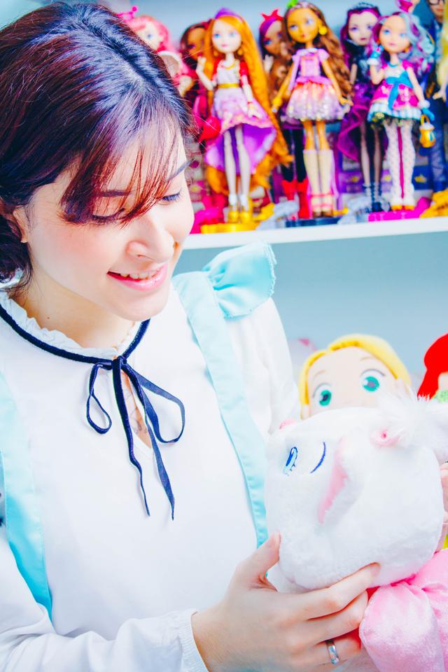 Toy Parade Brinquedos Sunny Diaries