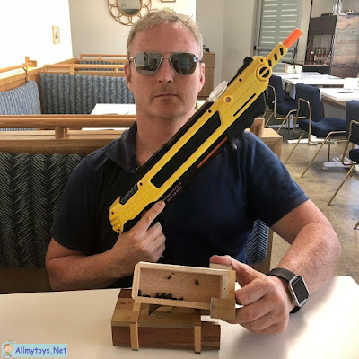 All Toys Shotgun 6