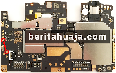 Cara Unlock, Bypass, Remove MiCloud Xiaomi Redmi Note 5A Prime (ugg) MDE6S / MDT6S / MDG6S GRATIS!