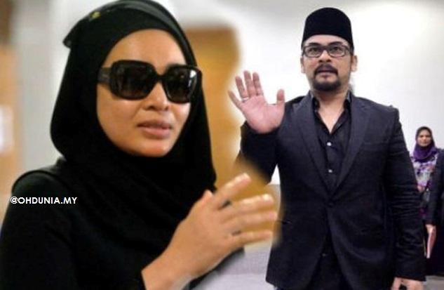 Rozana Akan Saman Malu Awie & Minta Ganti Rugi Kecederaan Kekal Pada Hidung