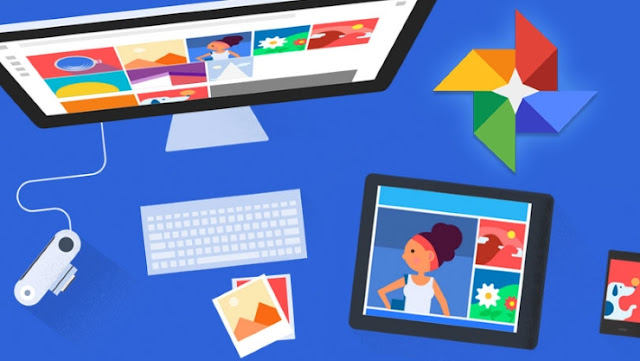 Google Migrating Picasa to Google Photos