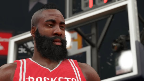 [GameGokil] NBA 2K15 [Basketball Pc Game ]