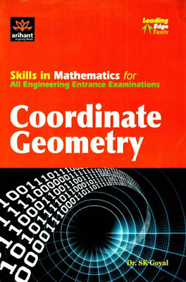 Skills in mathematics for all engineering entrance examinations: Coordinate geometry (part 1) pdf free download