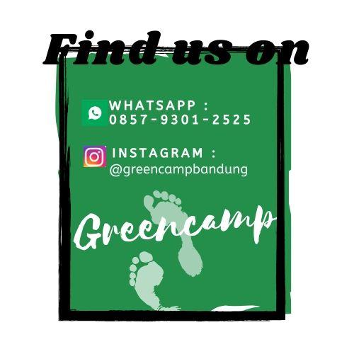 Rental Alat Camping Bandung Murah 2020