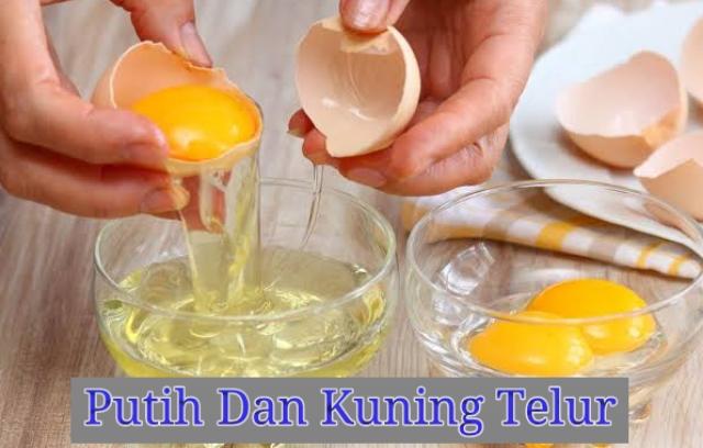 Cara Menghilangkan Komedo Dengan Putih Telur Dan Tisu