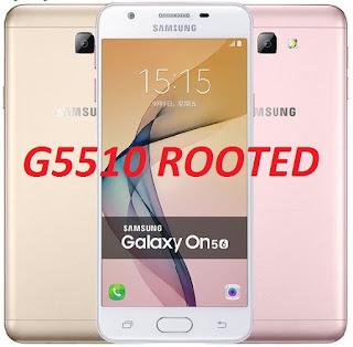 g5510-root