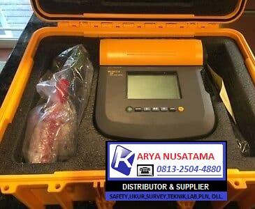 Jual Fluke 1555 10kv Test Voltages di Kalimantan