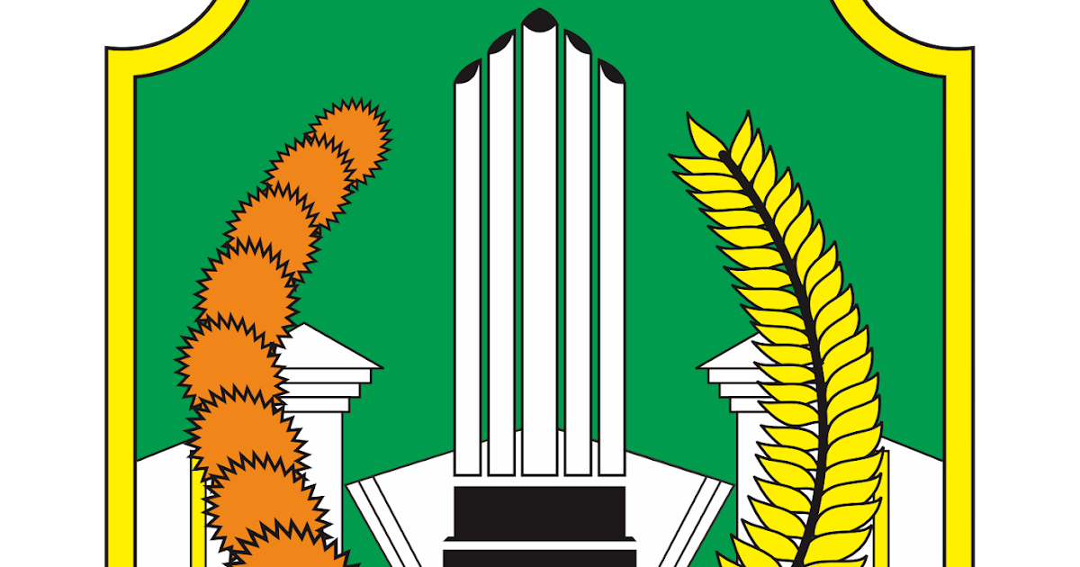Logo Kota Bekasi Format Vector Cdr Eps Ai Png