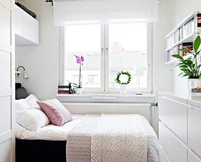 Quick Tips For Building A Fresh Minimalist Bedroom