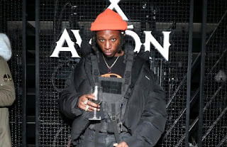 [Music] Joey Badass - King Of The Jungle mp3 download