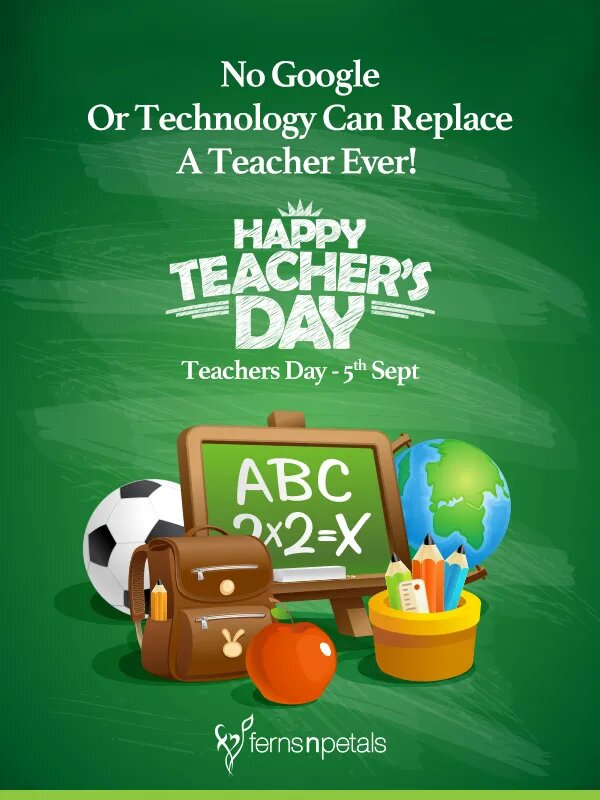 images for Teachers Day 2020