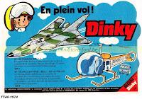 Publicités Dinky Toys 46