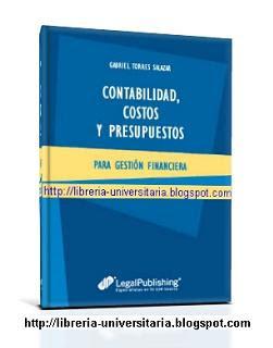 DE DE CONTABILIDAD PDF COSTOS POLIMENI LIBRO