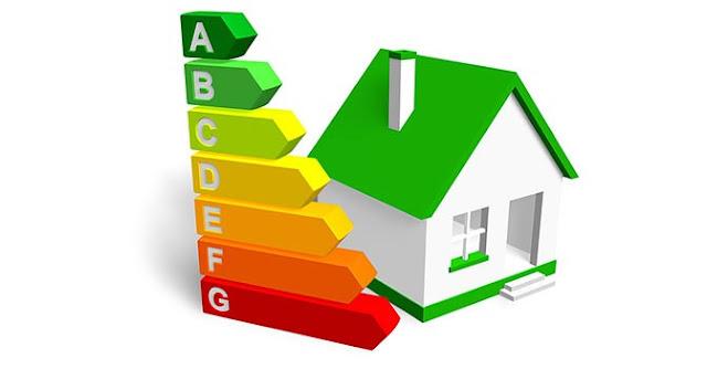 classi di prestazione energetica