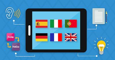 Lingupedia: la app para que tus hijos den sus primeros pasos en otros idiomas