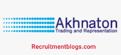 Quality Control Specialist At Akhnaton Trading and Representation |Science  graduate Vacancy | 0-2 years experience