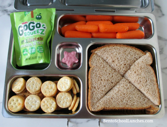 10 Quick and Easy School Lunch Ideas In Planetbox