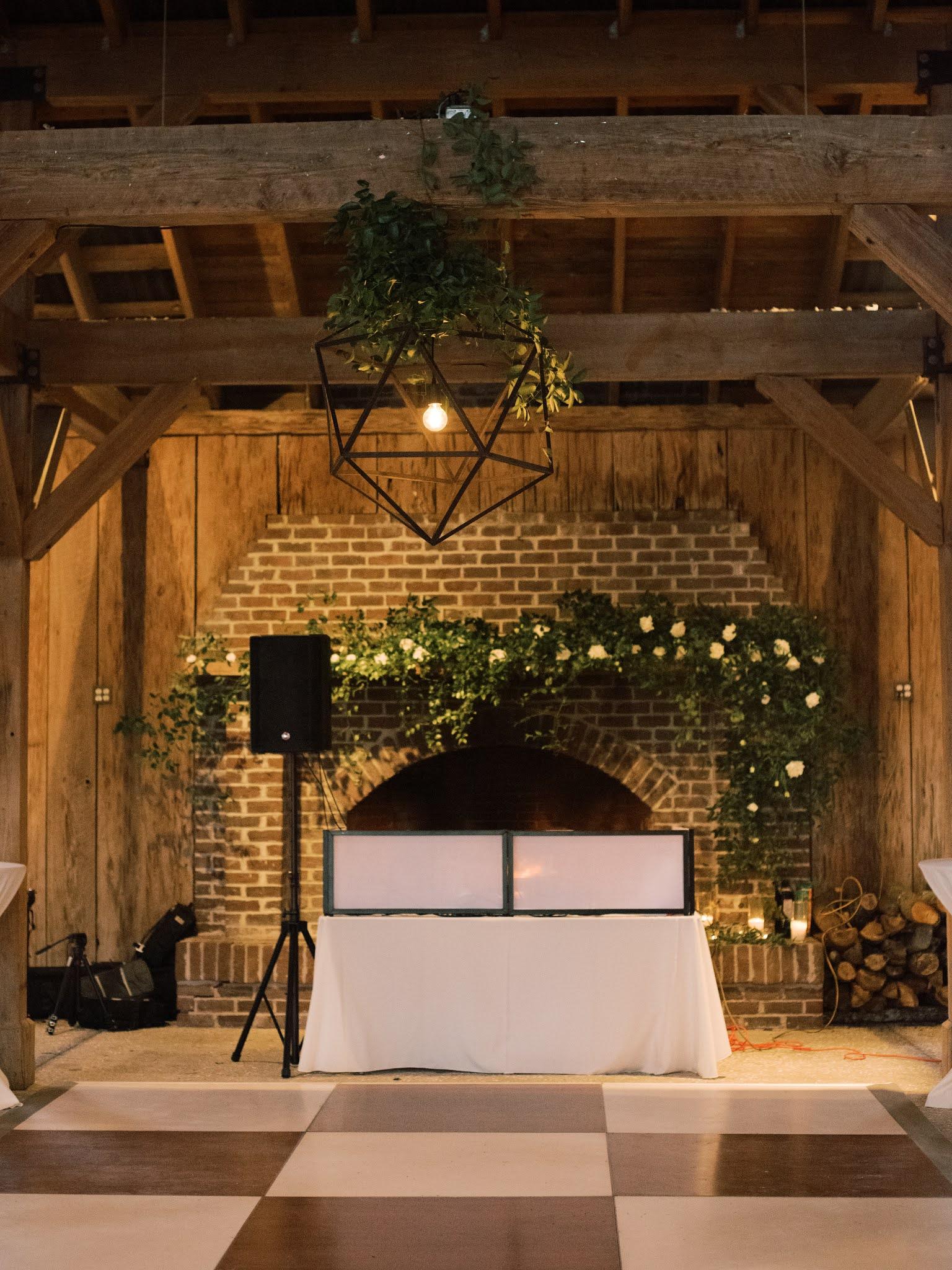 Charleston Wedding Rentals Dance Floor - Chasing Cinderella