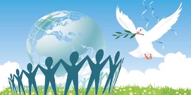 مفهوم السلم لغة واصطلاحا تعريف السلم والأمن أنواع السلم والسلام موضوع عن السلم والسلام بحث حول السلم مبادئ السلم