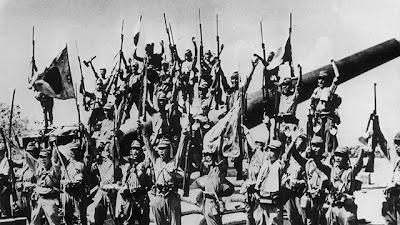 El Ejército Imperial Japonés