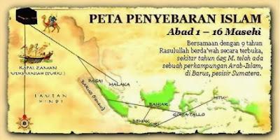 Strategi Dakwah Islam di Indonesia
