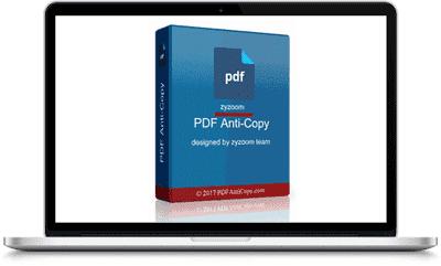 PDF Anti-Copy Pro 2.5.0.4 Full Version