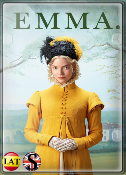 Emma (2020) HD 1080P LATINO/INGLES