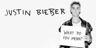 Download Lagu Justin Bieber - What Do You Mean