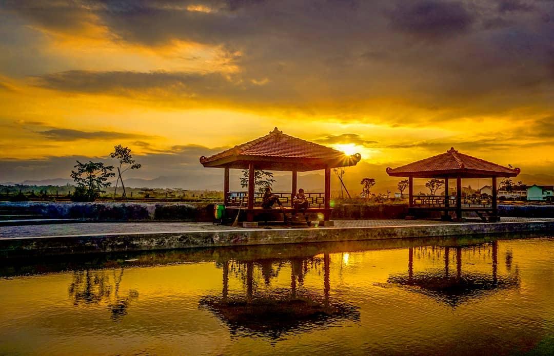 7 Tempat Wisata di Jogja Yang Populer dan Bikin Liburan Asyik