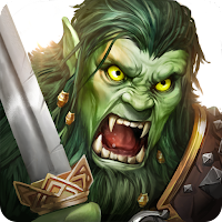 Legendary: Game of Heroes v1.9.1 Mod