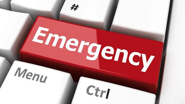emergency helpline numbers