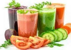 juice healthi