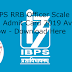 IBPS RRB Officer Scale II and III Admit Card 2019 Available Now - Download Here