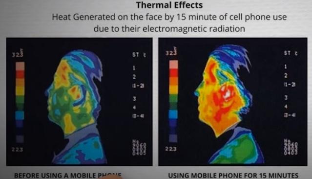 Tác hại của 5G đối với con người