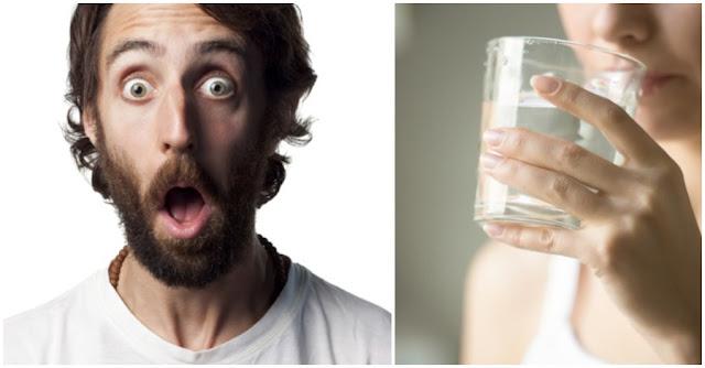 رجيم الماء لتفتيت الدهون والحصول على الوزن المثالي