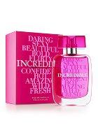 Victoria's Secret Incredible perfume