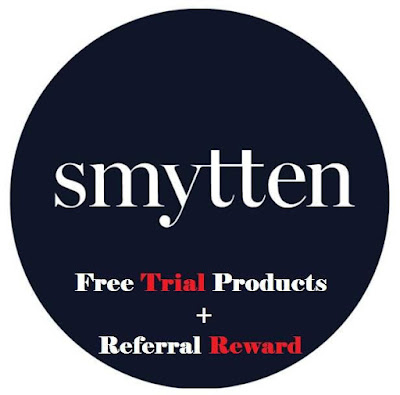 Smytten App Coupon Codes 2021 - Get Beauty Products Free Trial + Referral Reward