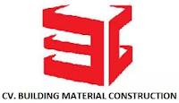 Loker Surabaya di CV. Building Material Construction Terbaru Februari 2019