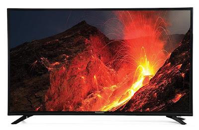 7. Panasonic 40 inches Full HD LED TV