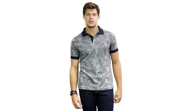 c5952bf74fd4e Macho Moda - Blog de Moda Masculina  8 Looks Atuais com Camisa Polo ...