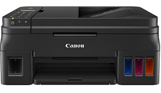 Canon PIXMA G4210 Drivers Download, Review, Price