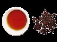 Black tea P