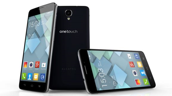 Alcatel One Touch Idol X+: Specs, Price and Availability