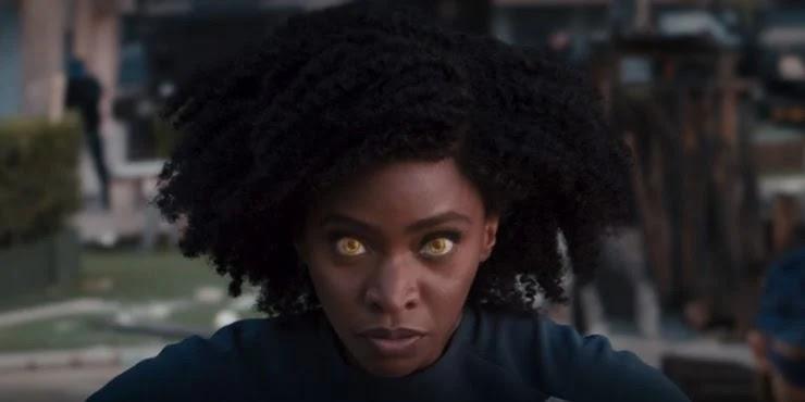 «Ванда/Вижн» (2021) - все отсылки и пасхалки в сериале Marvel. Спойлеры! - 100