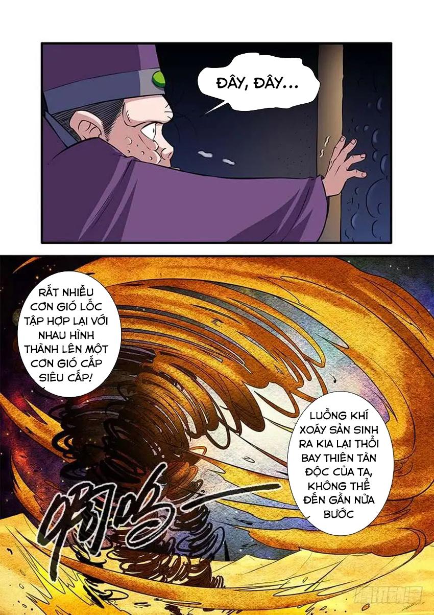Tiên Nghịch chap 107 - Trang 21