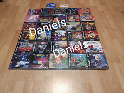 coleccion mega cd