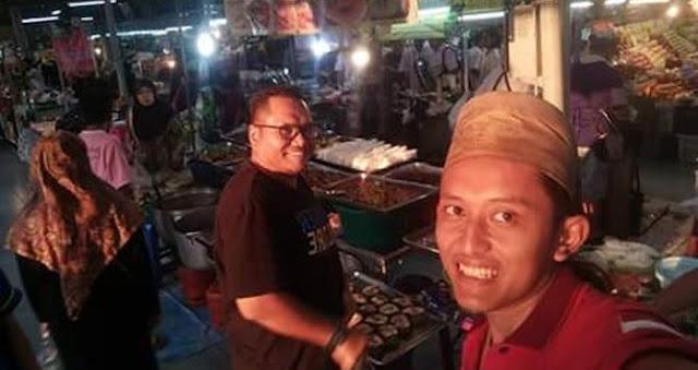 Pemuda Pekalongan Yang Coba Berjalan Kaki Ke Mekkah Ini Belum Sampai Juga, Ini Yang Ia Temukan Di Perjalanan